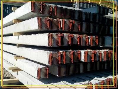 Опоры СВ (стойки бетонные) СВ ВЛ до 10 кВ