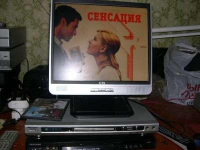 DVD-плеер conntect