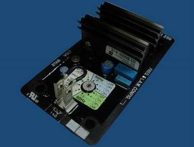 Автоматическ. регулятор напр, AVR R250
