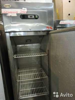 торговое оборудование Холодильный шкаф Gastro N в Екатеринбурге Фото 1