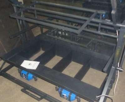 оборудование для производства блоков ВСШ в г. Самара Фото 1