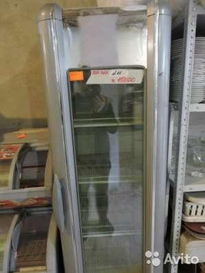 торговое оборудование Холодильный шкаф N11