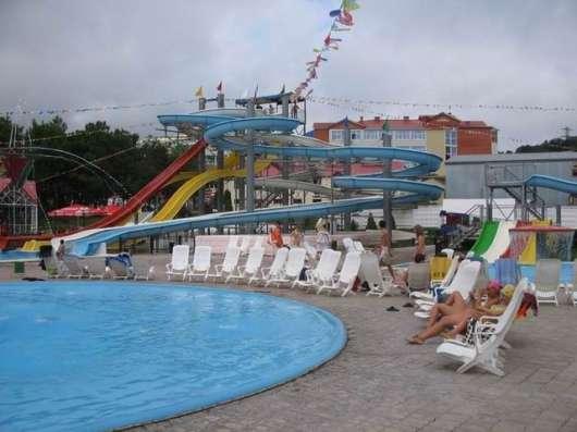 База отдыха на Черном море в Туапсинском районе