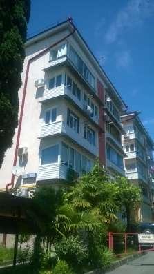 Квартира на Курортном проспекте