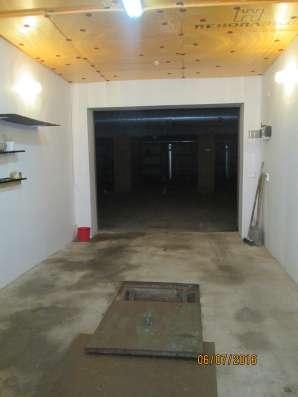 Гараж кирпичный подземный с погребом на ул. Васильева, 4В в Йошкар-Оле Фото 5