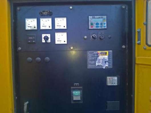 Дизель генератор Atlas Copco QAS 325, 263 кВт в Санкт-Петербурге Фото 2