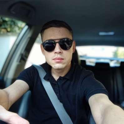 Andruha_lwow, 29 лет, хочет познакомиться – Ищу спутницу для причинного времяпровождения