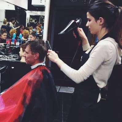 Курс повышения парикмахеровначинающих Москва,м. Домодовская