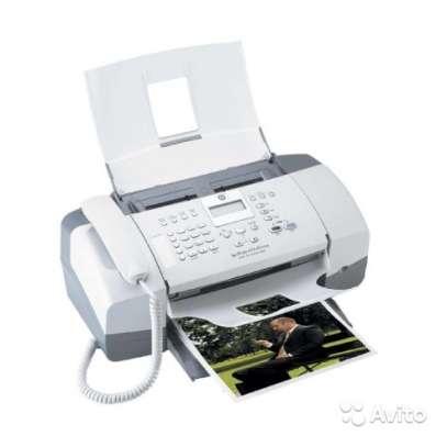 Многофункциональный принтер HP OfficeJet 4255