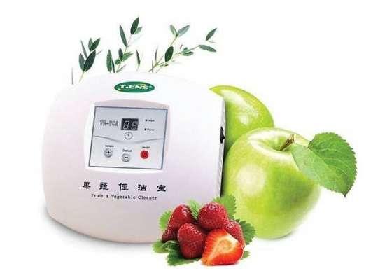 Машина для очистки овощей и фруктов (озонатор)