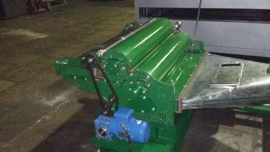 Термопечь продам, машина для разволокнения отходов, узлы в Иванове Фото 3