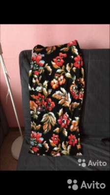 Куртка тёплая и новая юбка карандаш