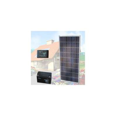 Солнечная станция 80W - 100A