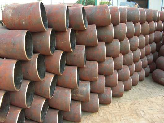 Детали трубопроводов от производителя в Копейске Фото 2