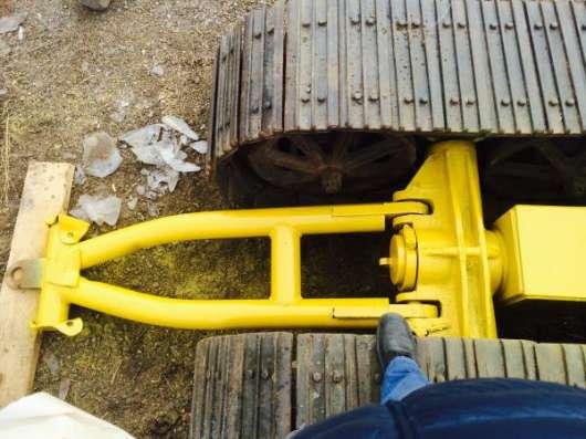 ТГП 60 - 2 тележки тяжеловозы для буровых установок