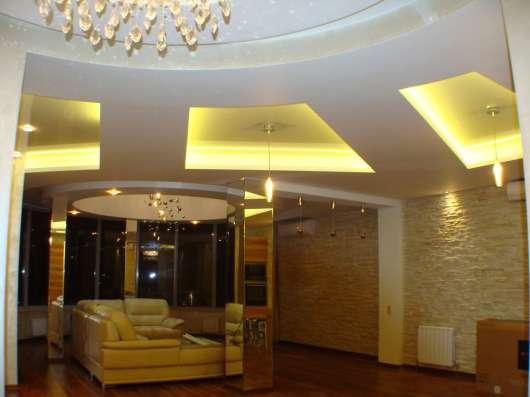 Дизайн и декорирование квартир