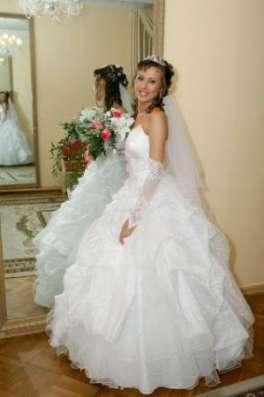 Счастливое свадебное платье) в Санкт-Петербурге Фото 1