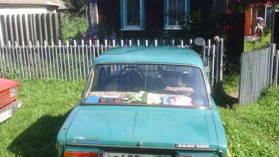 Продаю ВАЗ 21063 год выпуска: 1986г. эксплуатировали летом