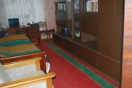 2-к квартира Пешки военгородок в г. Солнечногорск Фото 2
