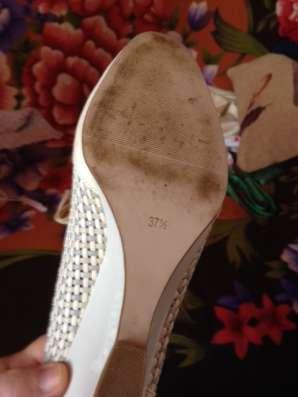 Туфли Вигорос 36-37 размер