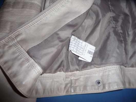 Куртка Promod, новая, р-44(46) в Новосибирске Фото 3