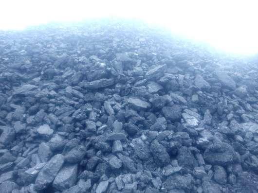 Уголь, торфобрикет