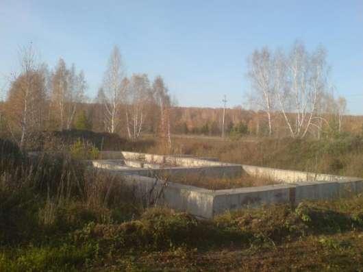Участок 14 сот. (ИЖС) в Новосибирске Фото 3
