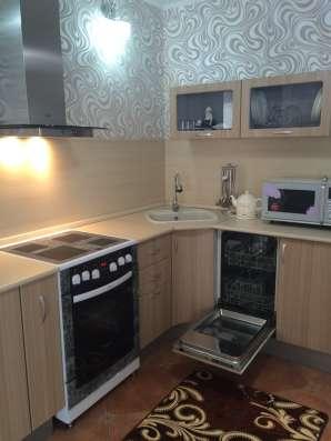 Комфортное элитное жилье в столице острова Сахалин