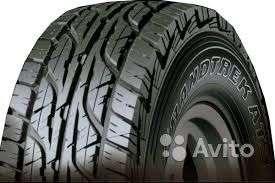 Новые шины 225 70 16 dunlop ат3
