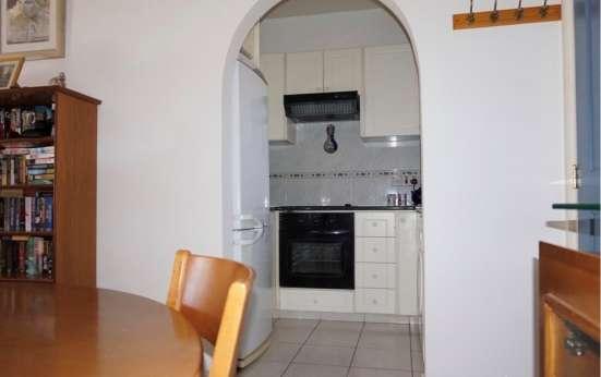 Двухкомнатный Апартамент с огромной верандой в Пафосе-Кипра