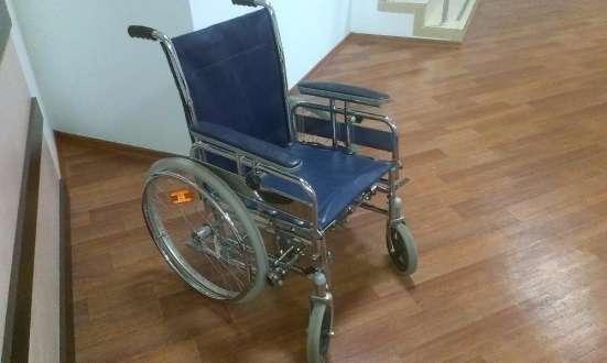 Продам инвалидную коляску в г. Ташкент Фото 1