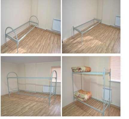 Металлические кровати в Егорьевске Фото 1