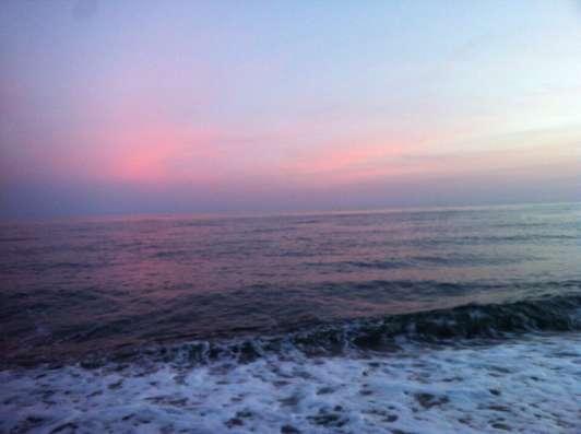 Райский уголок у моря. Отдых для семьи