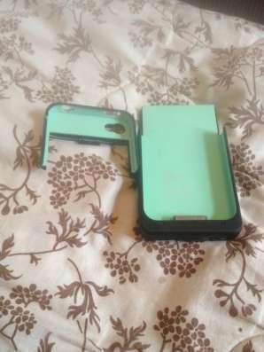 Зарядка чехол для айфона 4,4с новая