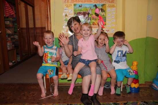 Набираем деток в частный садик Кемерово Фото 3