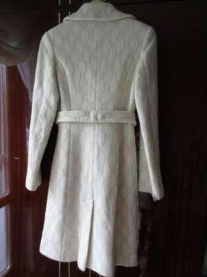 Пальто шерсть 80% в Хабаровске Фото 2