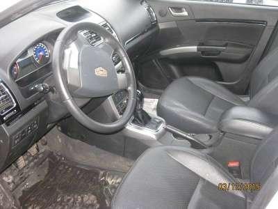 автомобиль Geely Emgrand, цена 500 000 руб.,в Белгороде Фото 1