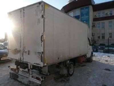 грузовой автомобиль ГАЗ 3302 в Тольятти Фото 4