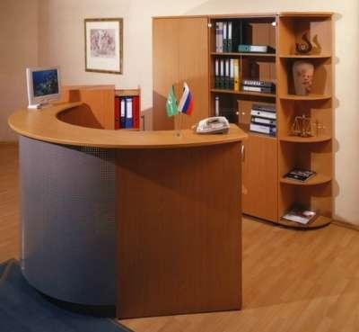 Ритм офисная мебель