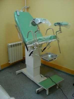гинекологическое кресло кг-3Э в г. Шуя Фото 3