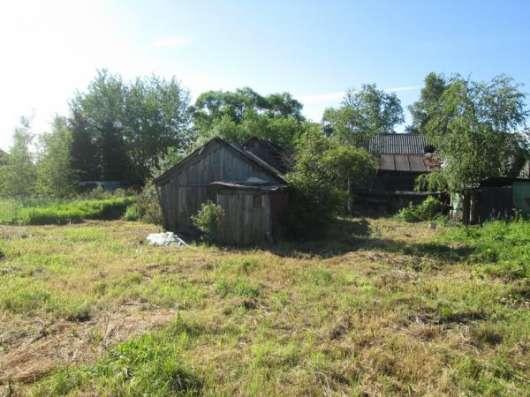 Продается земельный участок 30 соток в д. Макарово, Можайский р-он, 100 км от МКАД по Минскому шоссе. Фото 3