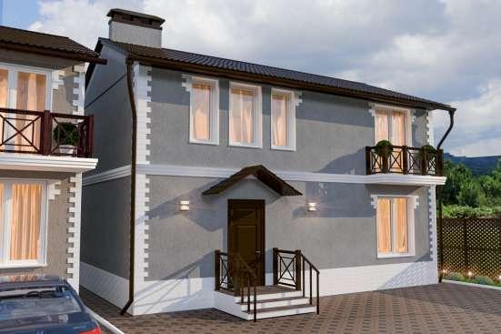 Продам дом в МАЛИНОВКЕ
