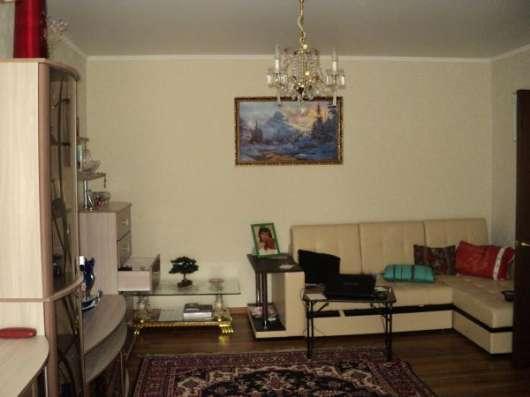 Меняю таунхаус в Анапе на домовладение в Московской или Тульской обл.