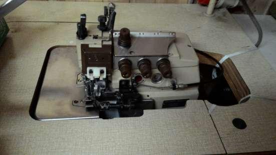 Б/у швейное оборудование в Санкт-Петербурге Фото 2