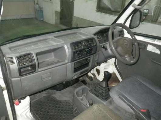 Nissan Clipper Truck самосвал категории B