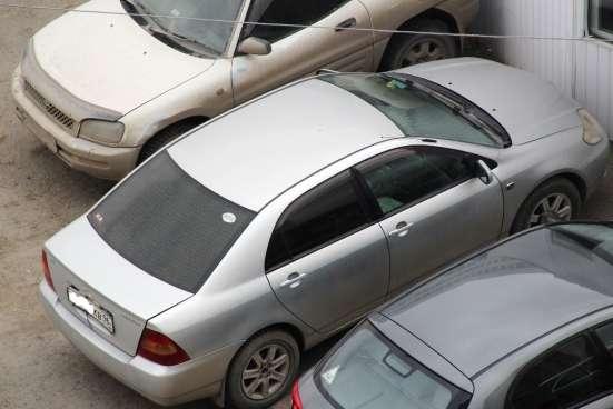 Продажа авто, Toyota, Corolla, Автомат с пробегом 290000 км, в Тюмени Фото 2