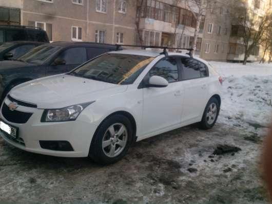 Продажа авто, Chevrolet, Cruze, Механика с пробегом 102000 км, в Екатеринбурге Фото 2