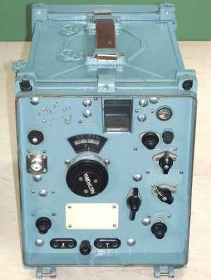 Радиоприемник Р-326 «Шорох»