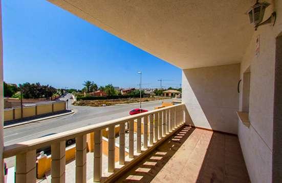 Ипотека 100%! Апартаменты в городе Ориуэла, Испания Фото 4