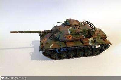 Боевые машины мира №7 танк М60А3 в Липецке Фото 2